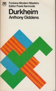 Giddens-Durkheim